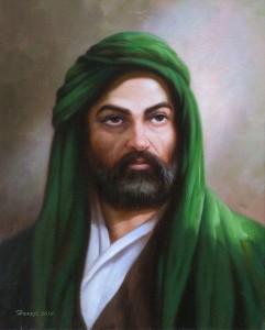 mohammad-the-prophet